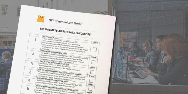 Checkliste 2017