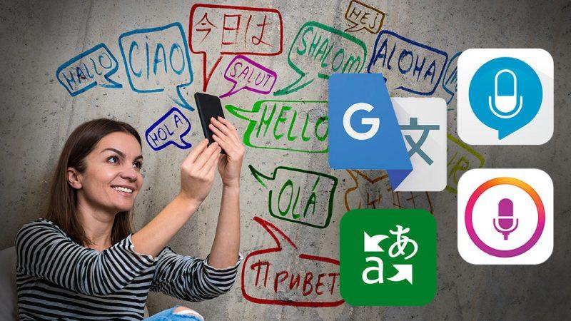 Der Große Dolmetscher App Test Für IOS Und Android