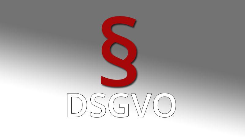 Neue EU-Datenschutzgrundverordnung (DSGVO) Tritt Ab Dem 25.05.2018 In Deutschland In Kraft