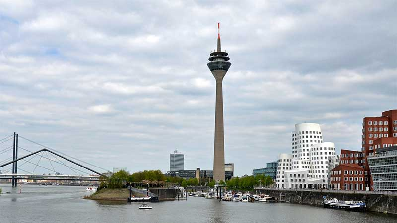 Dolmetscher Düsseldorf Einsatzort