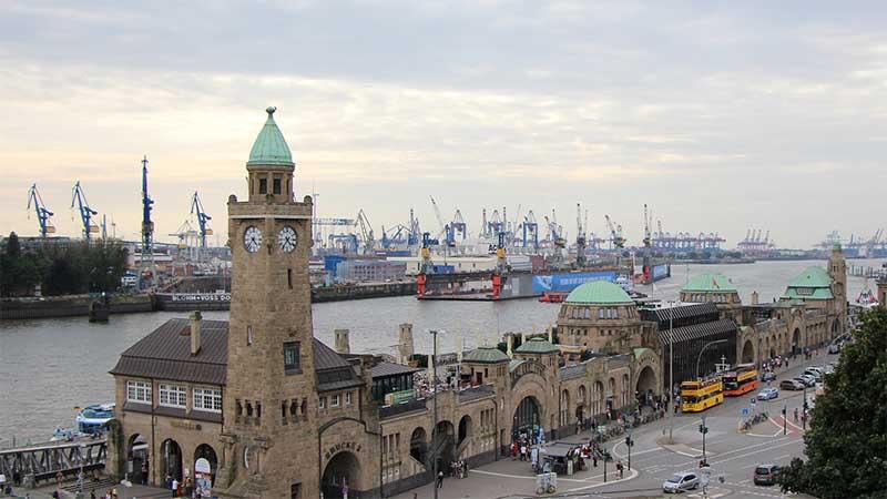 Dolmetscher Hamburg Einsatzort