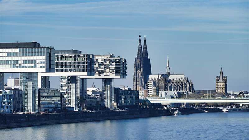 Dolmetscher Köln Einsatzort