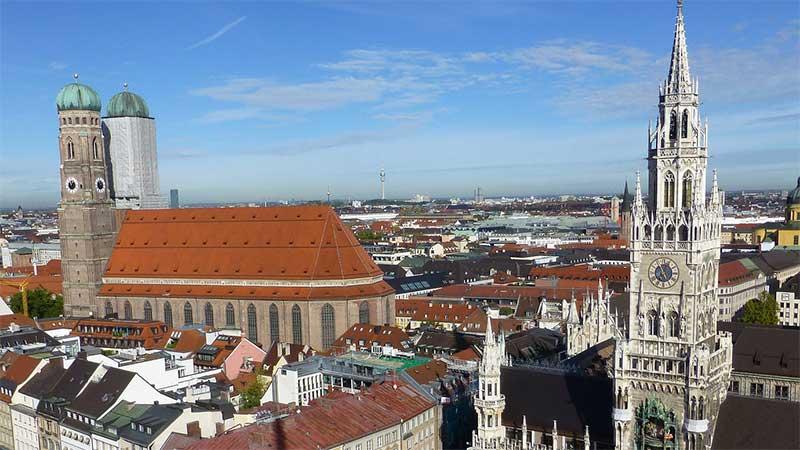 Dolmetscher München Einsatzort
